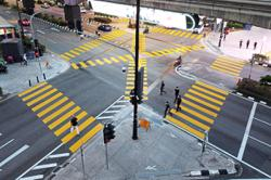 A step in right direction for pedestrian safety