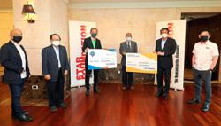 Foundation gets RM20,000 boost
