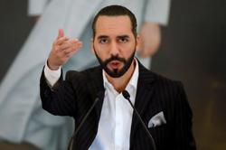 El Salvador's appointment of new judges raises fears of power grab