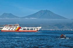 At least seven killed in Bali ferry accident
