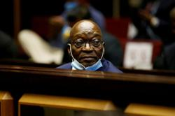 Jacob Zuma reps condemn 'emotional, angry' South African court for his jail sentence