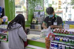 Asia factories see momentum weaken