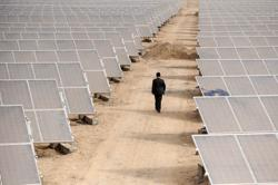 China solar association says Xinjiang forced labour claims unfounded