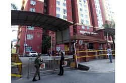 No foreign workers tried to flee Mentari Court, say PJ cops
