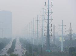 Hanoi advised to work with nearby provinces to control air quality