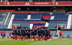 Rugby-Hogg to captain Lions in opening tour match