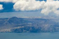 Philippines raises alert level for volcano Taal near capital Manila