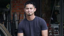 'Ada Hantu' marks actor Hairul Azreen's entry to directing