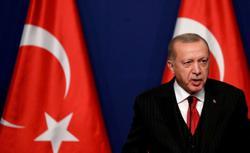 Erdogan defends Turkey's withdrawal from violence against women treaty