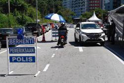 Melaka police chief wants his men to show empathy when issuing compound notices to SOP violators