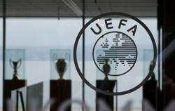Soccer-Spanish court rules against UEFA in case over European Super League
