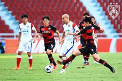 JDT face tough challenge ahead after defeat to Pohang