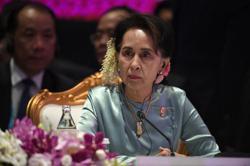 U.N. to Myanmar military: Now release Aung San Suu Kyi