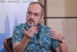 Tunku Alizakri Alias is new Mavcap chairman