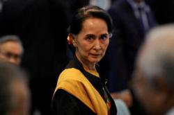 UN to Myanmar military: Now release Aung San Suu Kyi