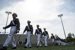 US ends military academy programme for Cambodia amid strained ties