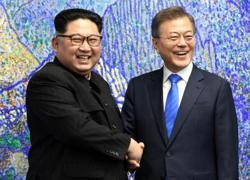 S.Korea's Moon and North's Kim exchanged letters ahead of Biden summit: media