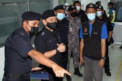 Senai factory shut for a week for not observing SOP