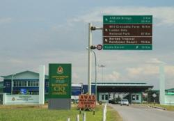 Brunei extends suspension on cross-border, Indian subcontinent travel