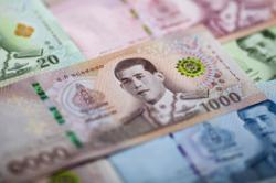 Emerging markets: Thai baht, Indonesian rupiah at multi-month lows as virus curbs weigh