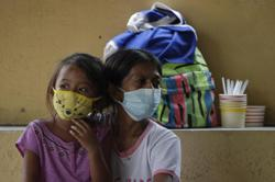 Philippines Covid-19 total rises to 1,424,518 as massive evacuations takes places due to volcanic eruptions