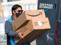 Amazon's 'business miracle' under threat