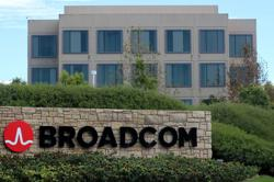 U.S. FTC files proposed settlement with Broadcom