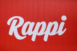 Delivery app Rappi partners with Visa to launch credit cards in Brazil