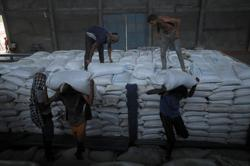 U.N. warns of worsening famine in Ethiopia's Tigray