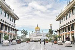 Brunei ranks 84th in sustainable development report by United Nations
