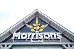 Britain's Morrisons agrees RM36.2b offer from Fortress