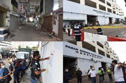 Covid-19: Pulau Mutiara wholesale market closed until further notice