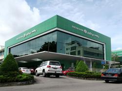 Baiduri Bank named best banking group in Brunei