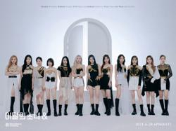 K-pop group Loona returns with new EP