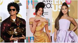 Songs by Bruno Mars, Ariana Grande banned from radio before 10pm in Indonesia