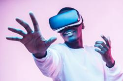 Virtual reality headset sales set for a worldwide boom