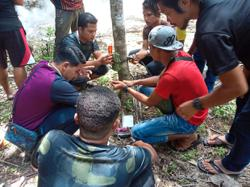Improving conservation of Kenyir State Park