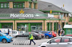 A US$53bil US buyout firm leads Morrison takeover fight
