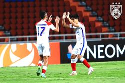 It's over for JDT as they lose again in AFC Champions League
