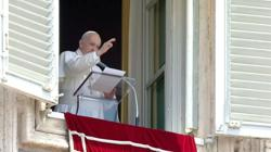 Vatican says pope operation over, pontiff doing well