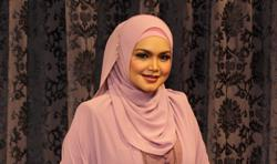 Siti Nurhaliza to help children from 1,500 poor families with essential needs
