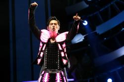 Jay Chou's Hong Kong concerts go for Guinness record after fourth postponement
