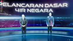 Mustapa: National 4IR Policy ensures Malaysia not left behind