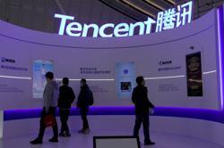 Sources: Chinese antitrust regulator to block Tencents videogaming merger