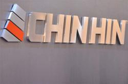 Property developer Chin Hin buys majority stake in construction firm