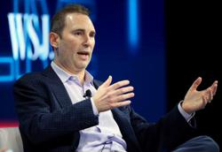 Factbox-The challenges facing Amazon's new CEO, Andy Jassy