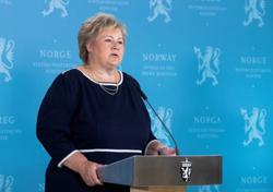 Norway delays reopening as Delta variant threat looms, PM says