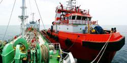 Straits Inter Logistics partners Petronas Dagangan to supply marine fuel