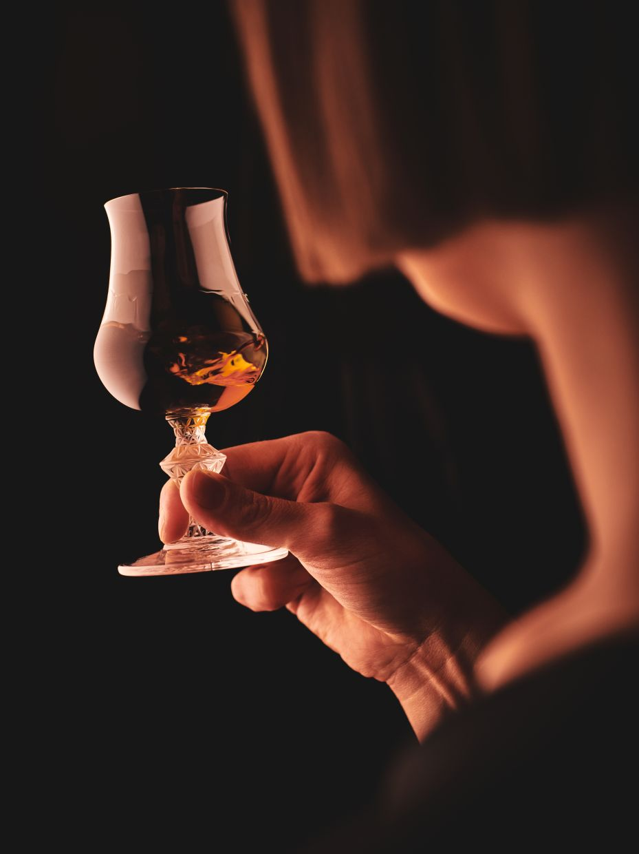 The Macallan has always valued sustainability as a guiding principle for the brand.