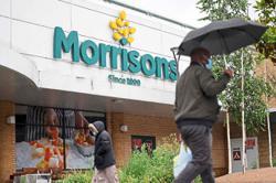 Morrison shares set to rise on US$8.7bil takeover offer